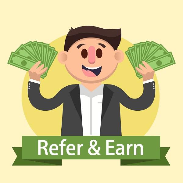 Refer Customer & Earn Money - Critarac Technologies LLP